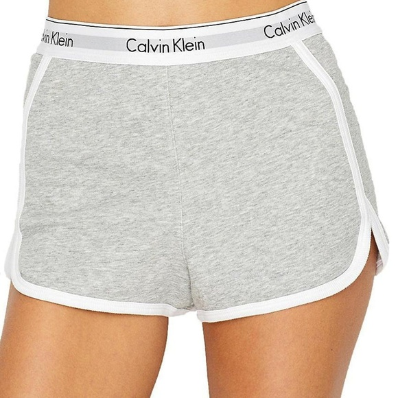 Calvin Klein Modern Cotton Lounge Sleep Short 6d264830a